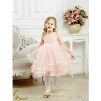 Платье детское Veronicaiko VG0068 NM03071_peach