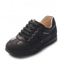 Кроссовки для мальчика, черные 511-55L
