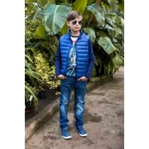Жилет текстильный для мальчиков 717022
