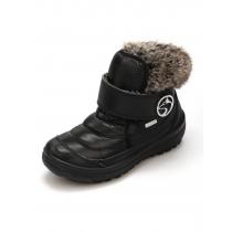 Ботинки зимние, черный джойфул 16002(14-2)_black