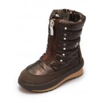 Сапоги зимние, коричневый джойфул 3663(14-2)_brown
