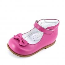 Туфли для девочки, фуксия 910.N.461_fcs