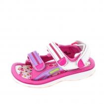 Босоножки для девочки, розовые A-B60-59-3