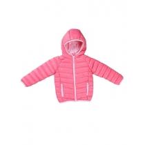 Куртка текстильная для девочек 714301
