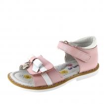Босоножки для девочки, розовые A-T53-22-D