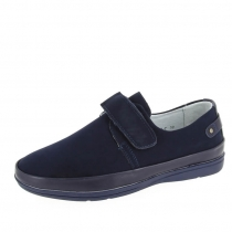 Туфли для мальчика, темно-синие A-T63-62-С