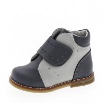 Ботинки для мальчика, серые A-T62-74-C