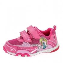 Кроссовки для девочки, малиновый/розовый A-T60-79-A