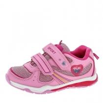 Кроссовки для девочки, розовый/малиновый A-T60-81-A
