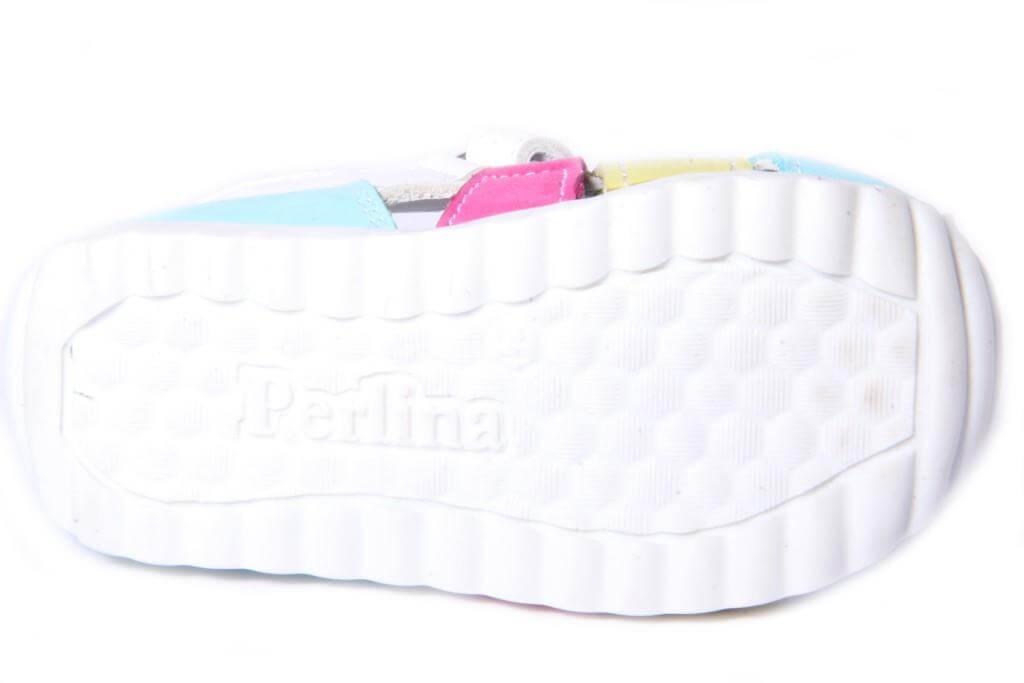 Детские сандалии для девочки, разноцветные